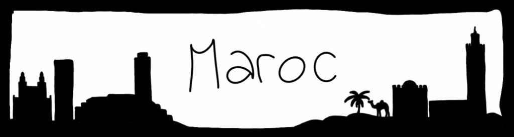 Maroc voyage en famille