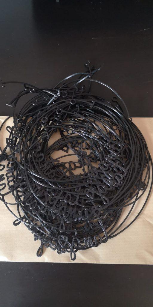 nouveaux colliers ciloubidouille