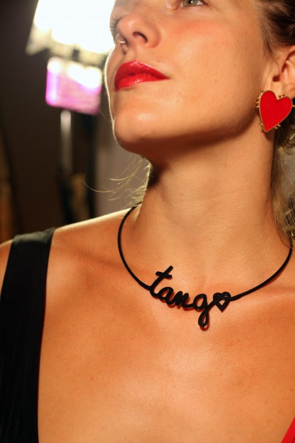 collier tango