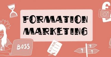 formation marketing ciloubidouille