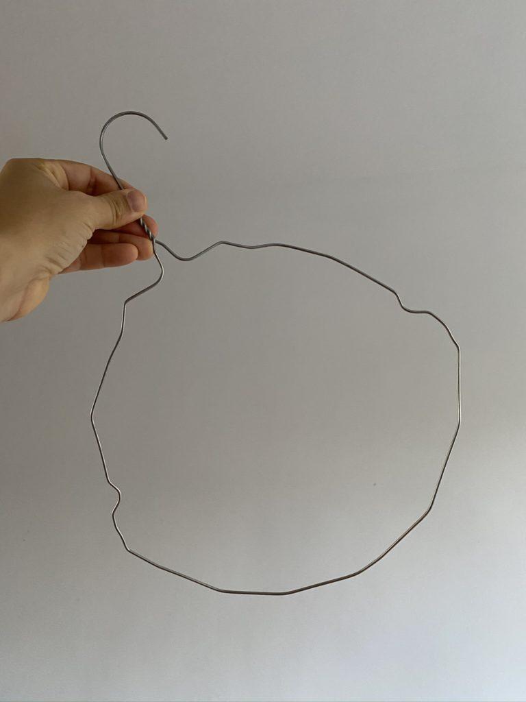 cintre couronne