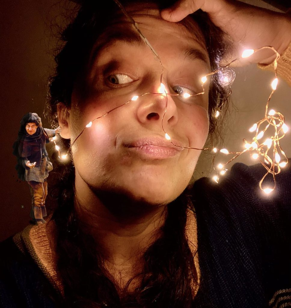mème elfe de noël