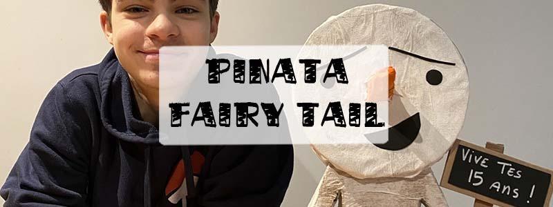 pinata fairy tail