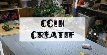 conseil atelier créatif