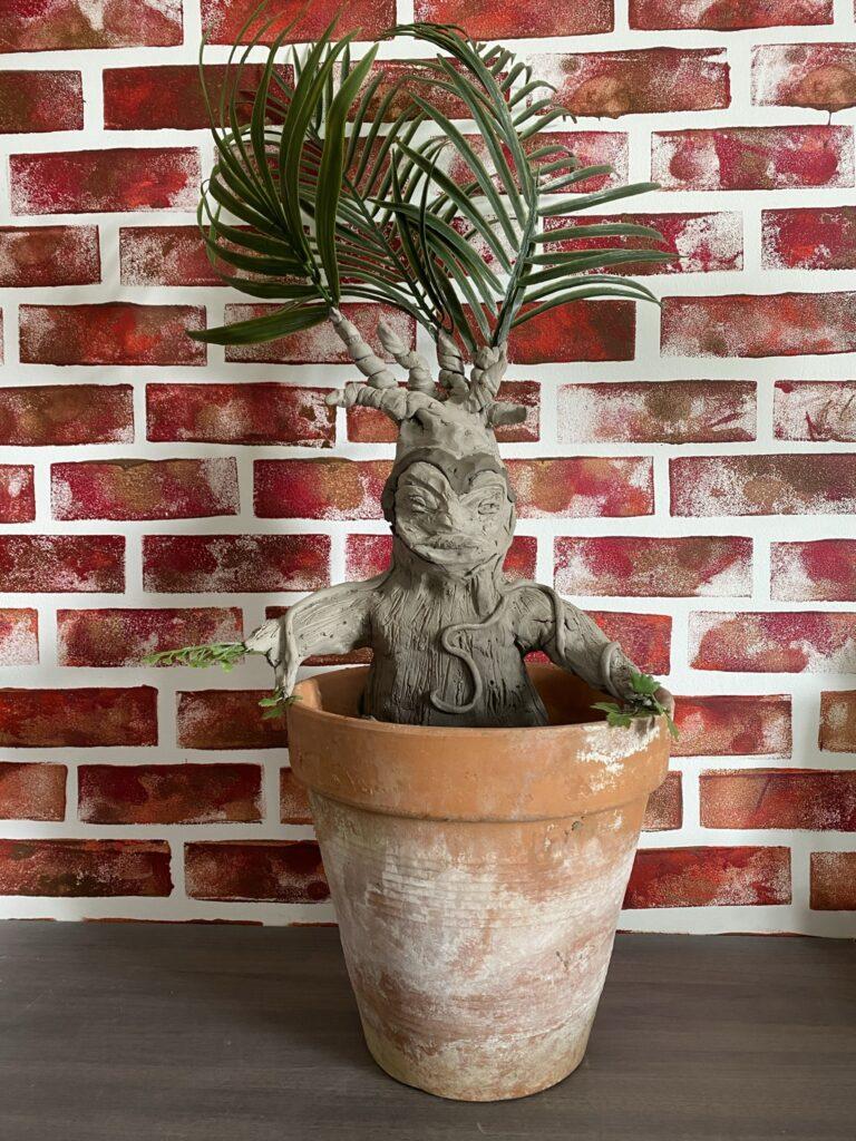 mandragore harry potter