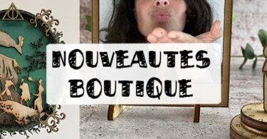 boutique créative