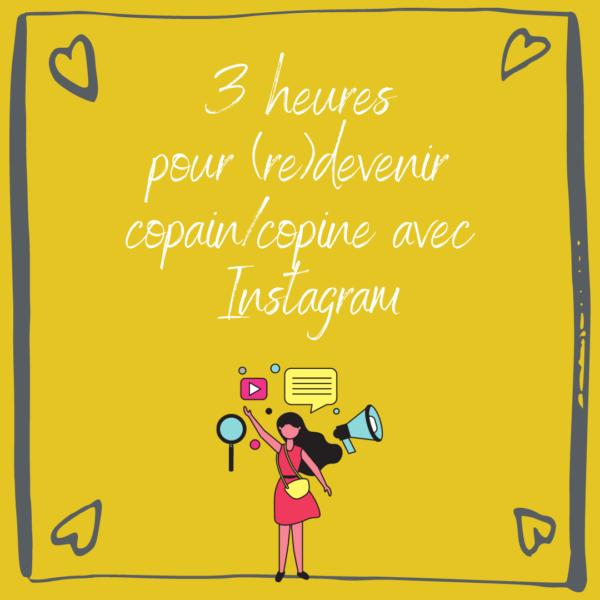 webinaire utiliser instagram pour son business