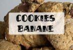 recette cookies à la banane mure