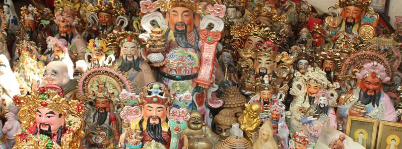 Une famille en Chine #3