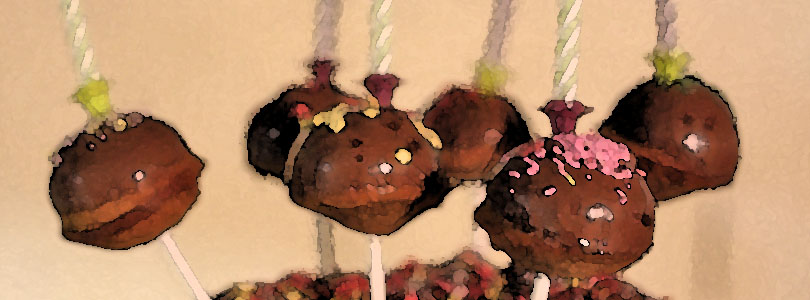 Concours Imaginarium (et gâteaux rigolos)