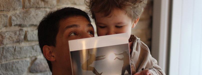 Imprimer son livre photo (et séjour au Portugal)