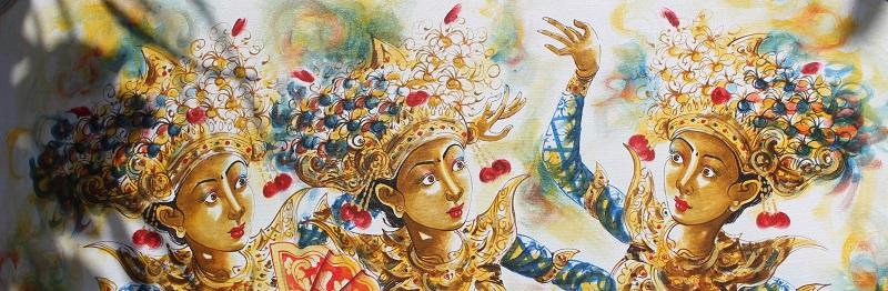 Voyage à Bali – Journée à Ubud #3