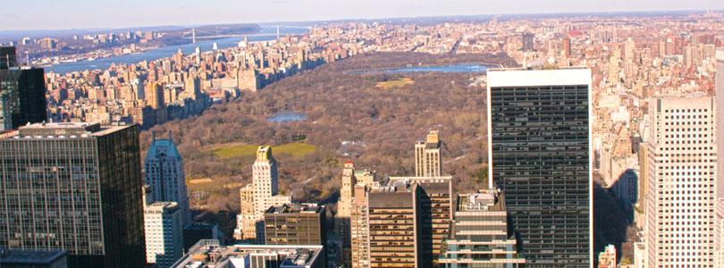 Touristes à NY (#2)
