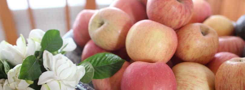 Que faire avec des pommes ?