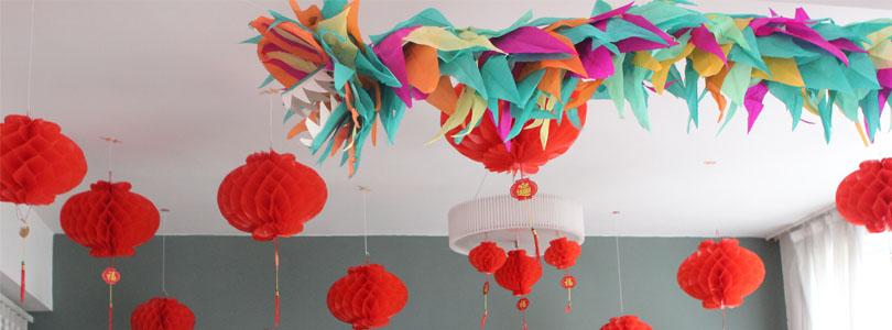 11 mars 2014 Fête du Nouvel An Chinois