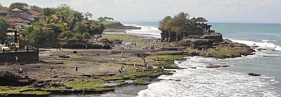 Voyage à Bali – Tanah-lot #2