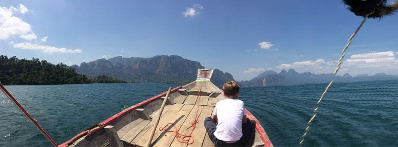 Vacances en Thaïlande – Phuket #2