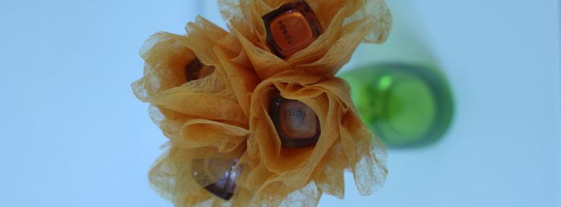 Bouquet de vernis