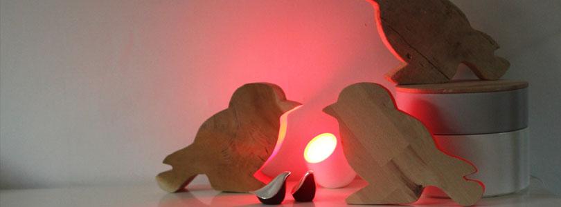 Lampe LivingColors de Philips