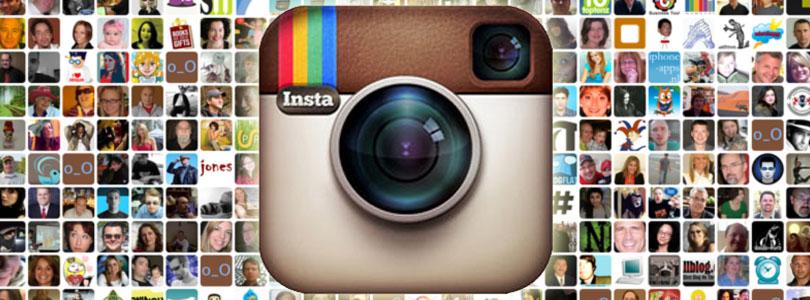 Les comptes Instagram que j'aime suivre.