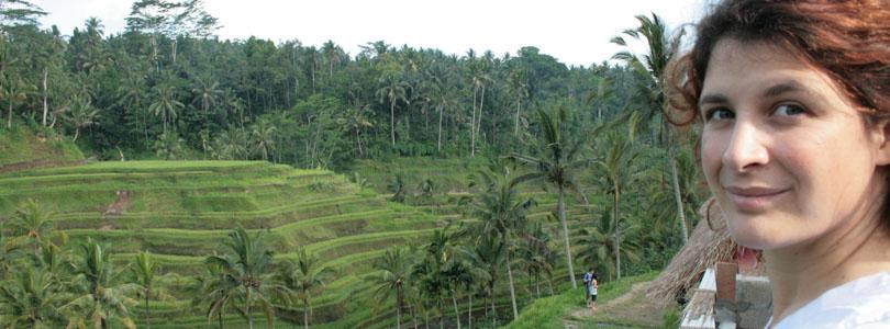 Bali, le voyage #3