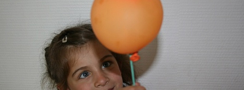 Ballons magiques