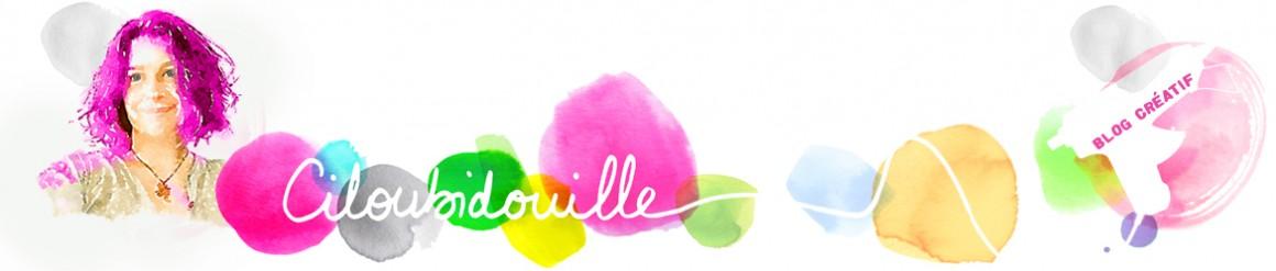 Ciloubidouille Logo